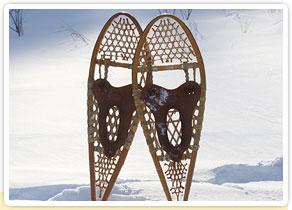 Tout savoir sur la pratique de la raquette à neige