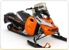 Modèles de motoneiges pour votre séjour hiver au Québec 2015