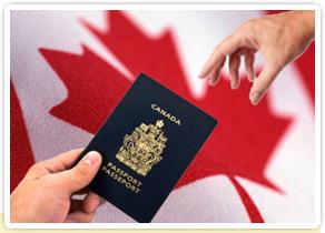 Formalité Canada : Autorisation de voyage électronique AVE