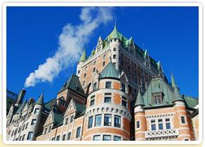 Tourisme Québec : Quoi visiter à Québec et quoi faire ?