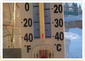 Prévision météo hiver 2016 au Québec et Canada