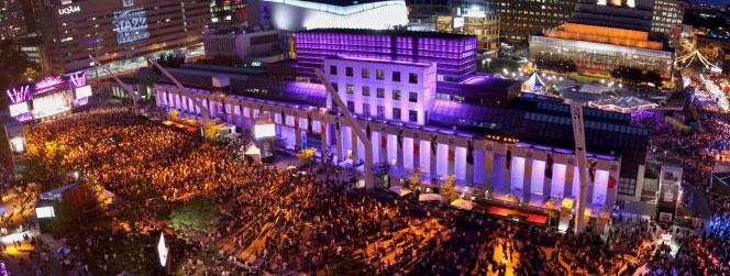 festival jazz montreal