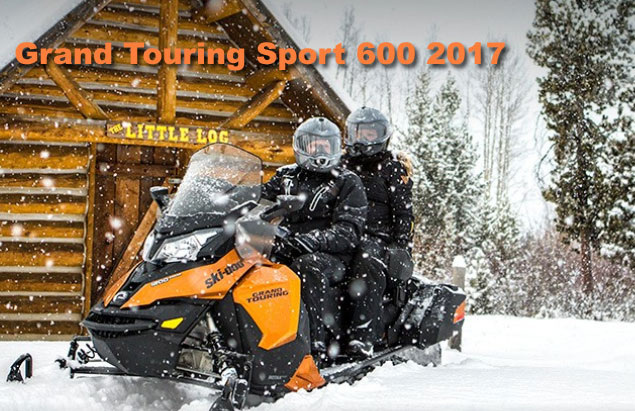 grand touring sport 2017