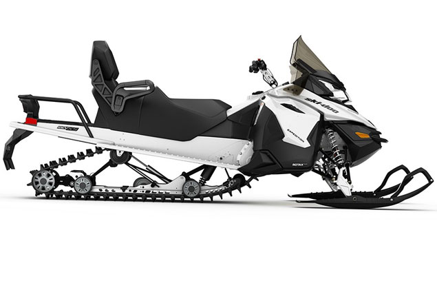 skidoo expedition sport 600 2017