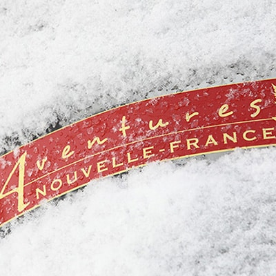 Aventures Nouvelle France