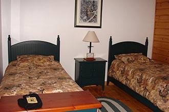 canadaventure chambre