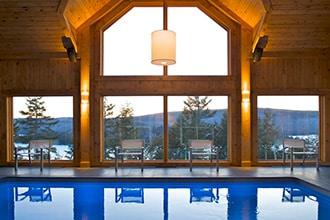 piscine hotel sacacomie