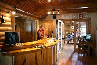 reception auberge du vieux moulin