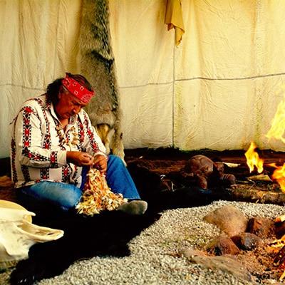 chef autochtone