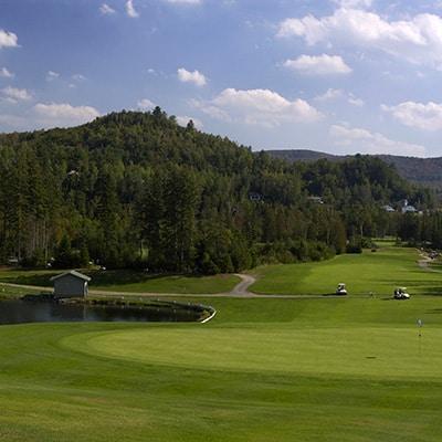 club de golf canada