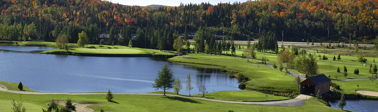 golf canada decouverte