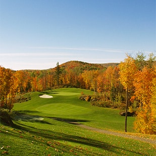 golf canada le geant