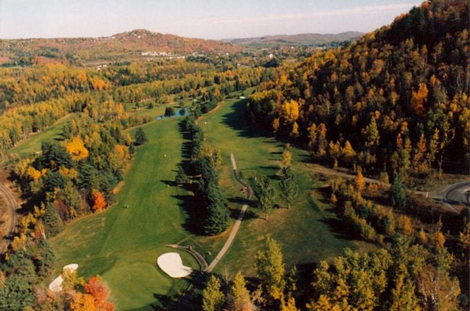 golf piedmont