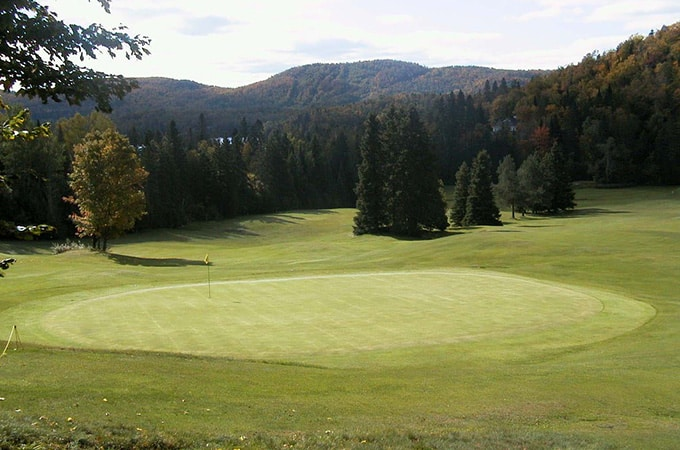 laurentian golf country club