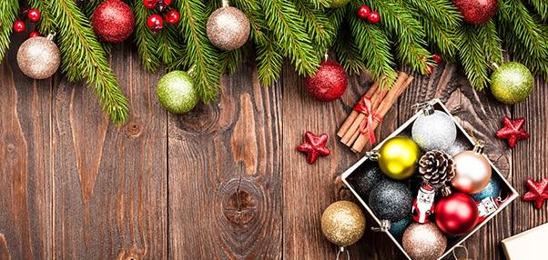 Vacances Québec Noel