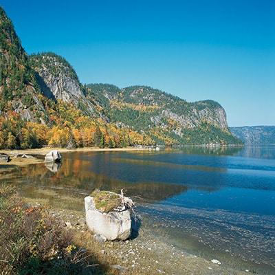 parc du fjord saguenay