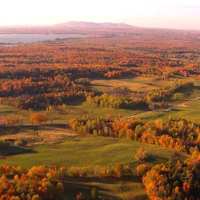 plaines Québec