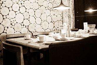 restaurant hotel roquemont