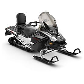 ski-doo 600cc ace