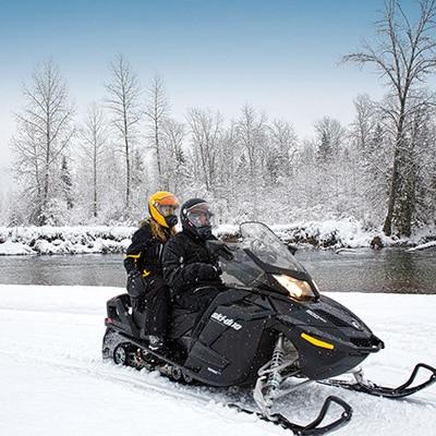 ski doo canada