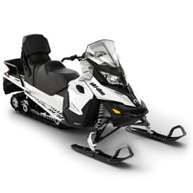 ski doo expedition 600 ace