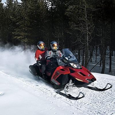 ski doo quebec