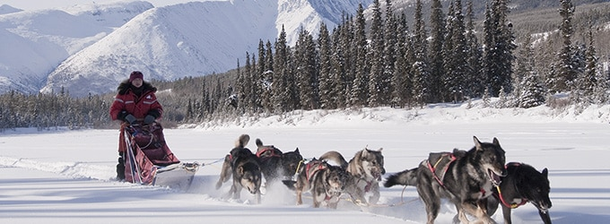 les sports d'hiver canadiens