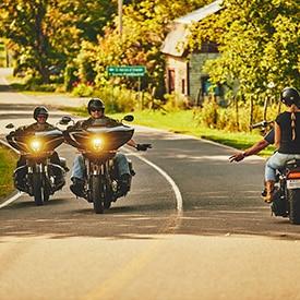circuit moto route quebec