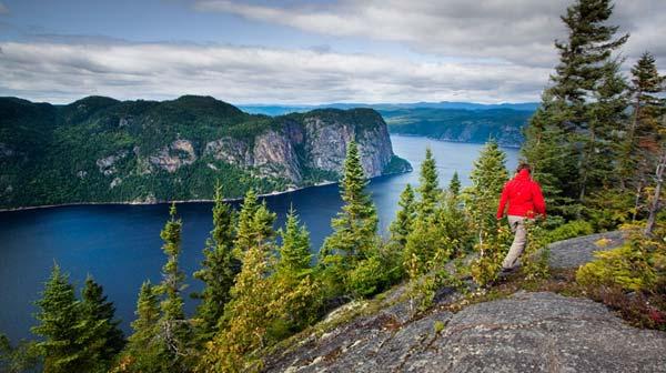 fjord du saguenay lac saint-jean