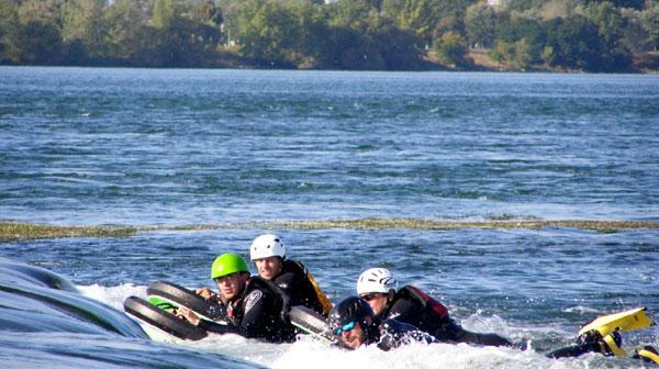 surf à montreal