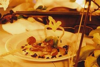 gastronomie auberge des 21 saguenay
