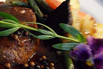 gastronomie hautes gorges