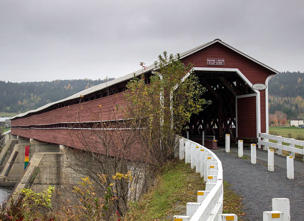 pont couvert perrault