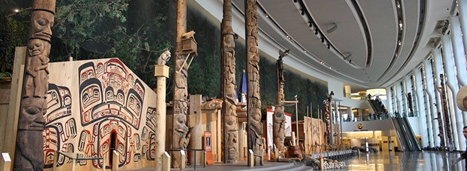 musee des civilisations quebec