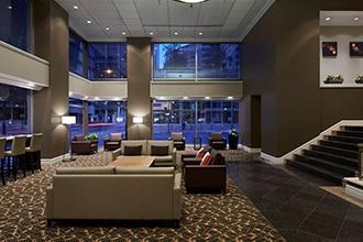 lobby delta marriott
