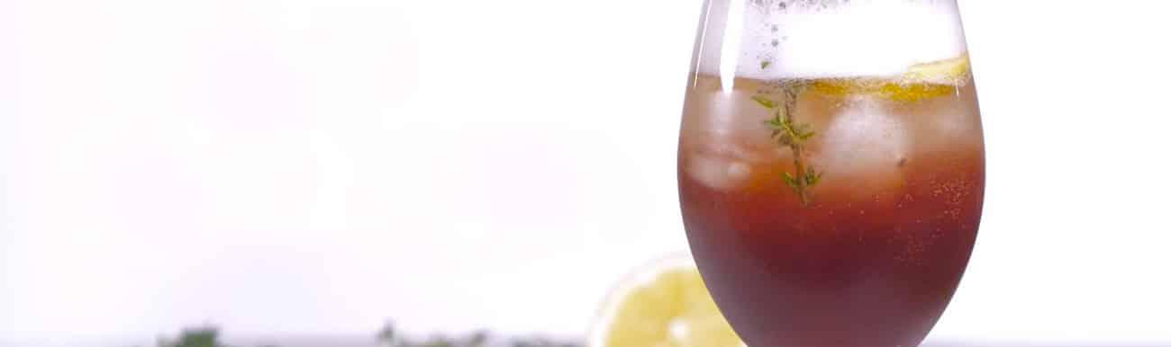 Le qu bec royal le cocktail du qu bec anf for Cocktail quebecois
