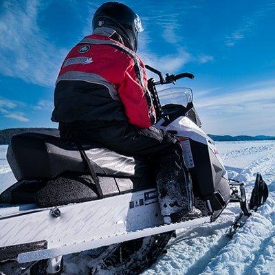 ski-doo raid motoneige
