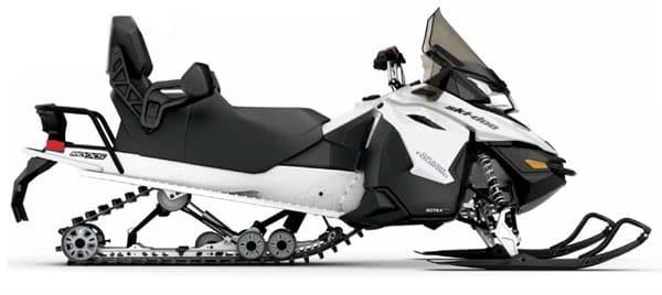 motoneige grand touring 2019