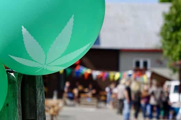 Festival du cannabis