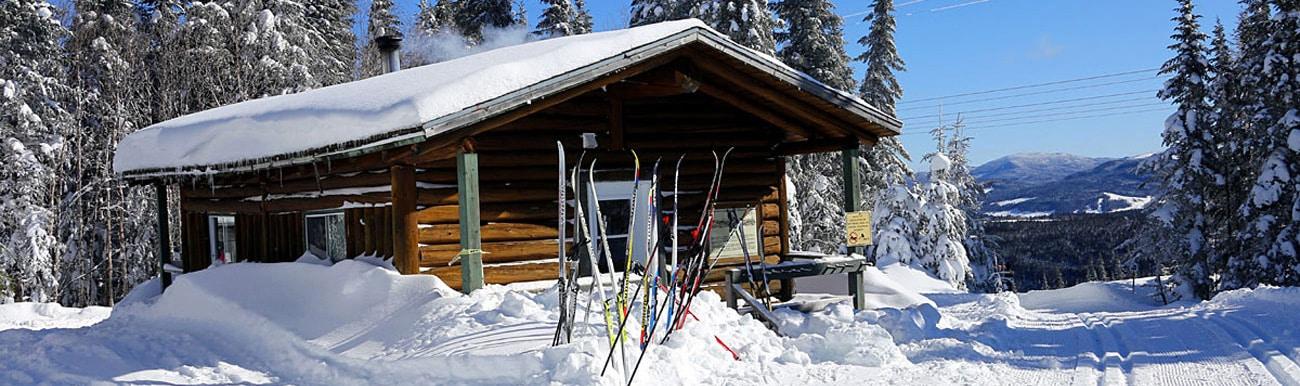 photos hiver au quebec