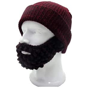 Bonnet barbe