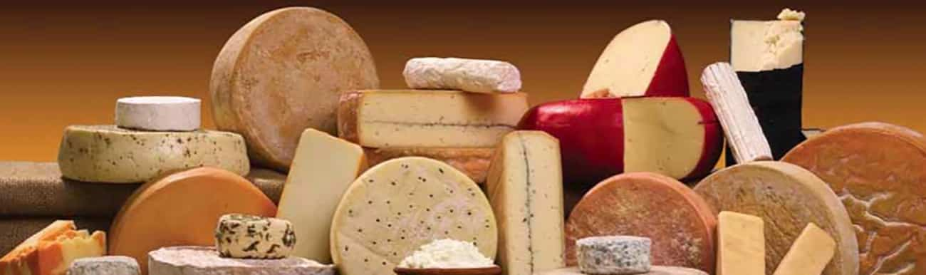 fromage du quebec