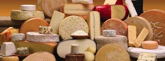 fromages fins du quebec