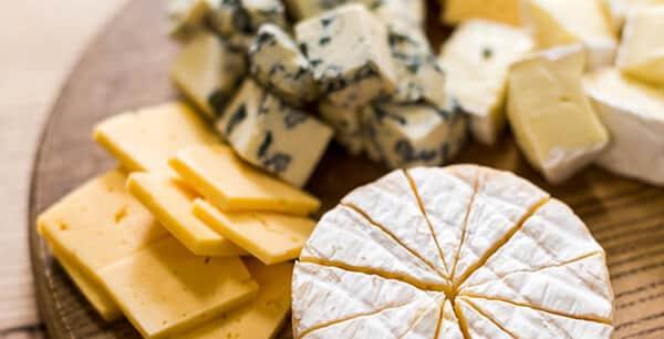 fromages du québec