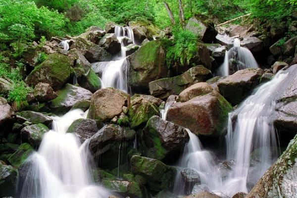 ruisseau quebec