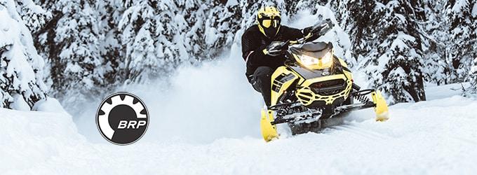 Modeles Ski-Doo- 2021 ANF
