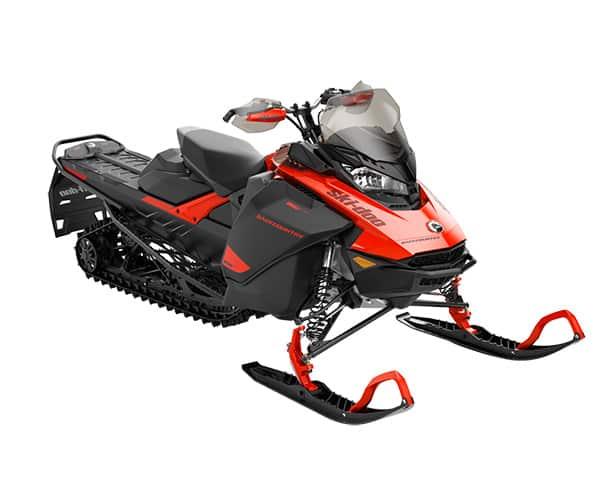 Ski Doo BRP Backcountry 2021