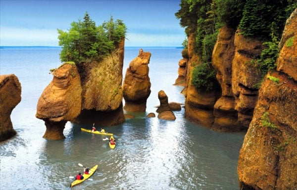 parc national fundy