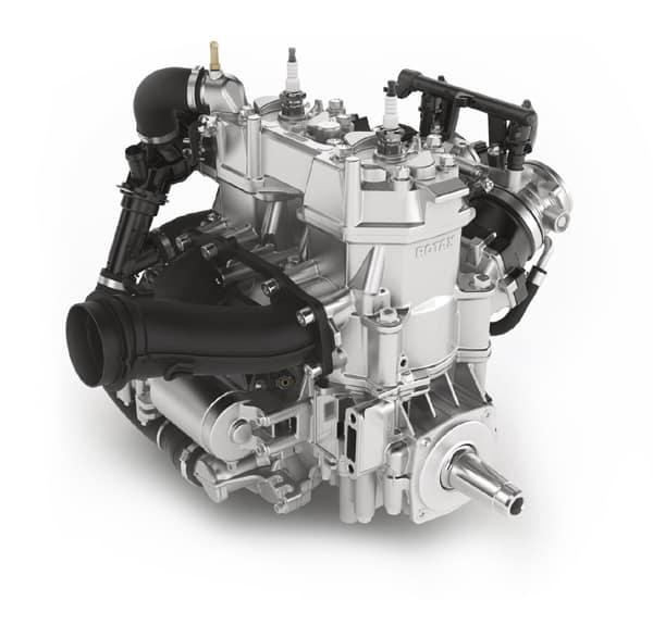 moteur ROTAX 600 EFI skidoo