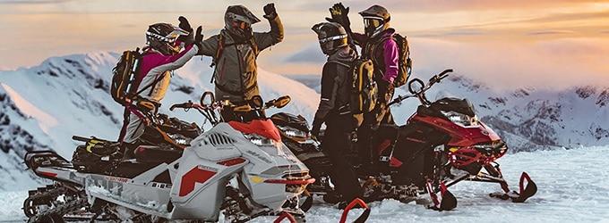 nouveautes ski-doo 2021